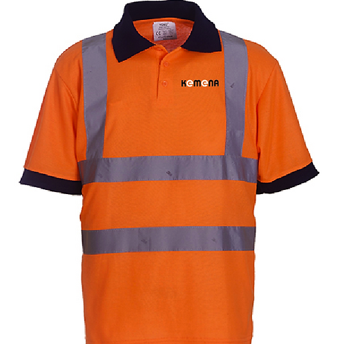 Safety-Polo, YK210