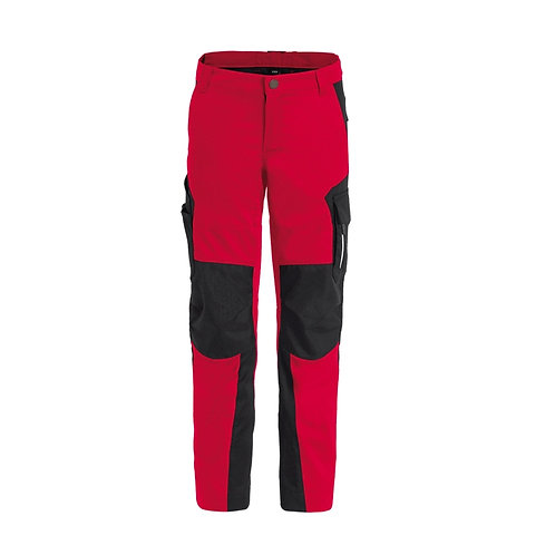 Kinder Outdoorhose - FHB Hugo