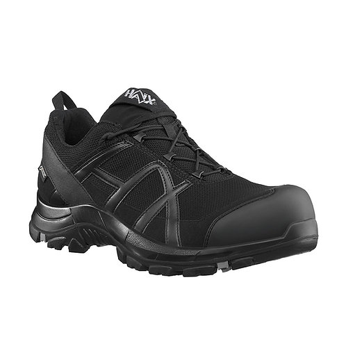 HAIX Black Eagle Safety 40 Low black/black S3