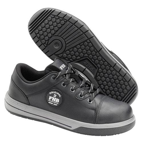 FHB Sicherheitsschuh S3 Sneaker Julian