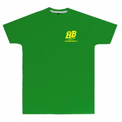 T-Shirt Heinz Bente