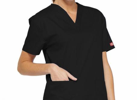 Pflegekasack von Dickies Medical 1-farbig