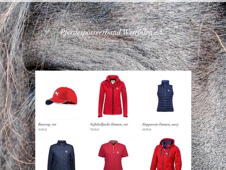 Online-Shop für ihre Firmenbekleidung