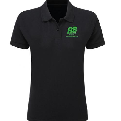 Damen Polo-Shirt Heinz Bente