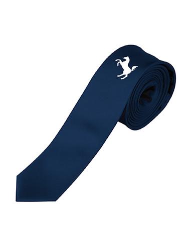 Krawatte, navy