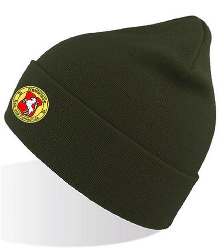 Mütze, olive
