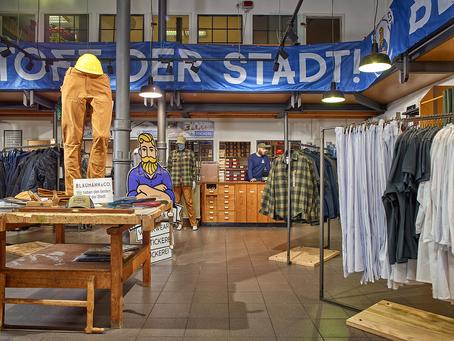 Workwear - mitten in Bad Oeynhausen