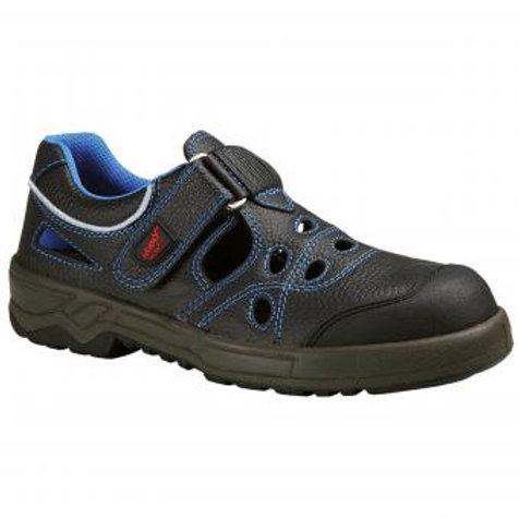 Sicherheitsschuhe L+D  Capri S1P-Sandale