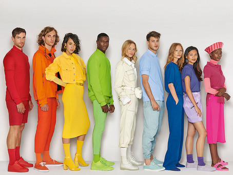 Arbeitskleidung in 60 Farben