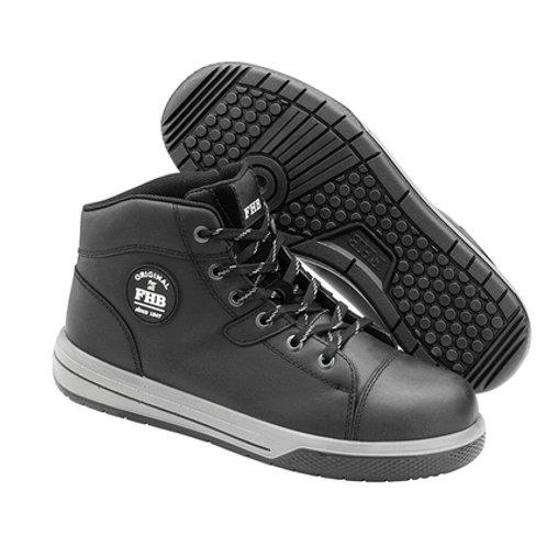 FHB Sicherheitsschuh S3 Sneaker