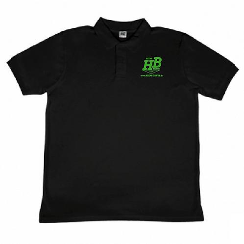 Polo-Shirt Heinz Bente