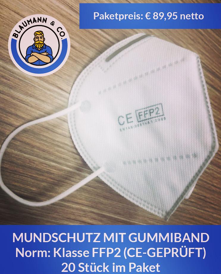 Mundschutz Mv