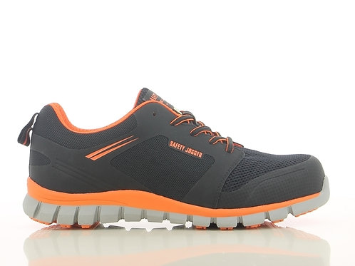 Safetyjogger Ligero Orange S1P