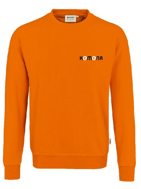 Sweatshirt, Hakro 475