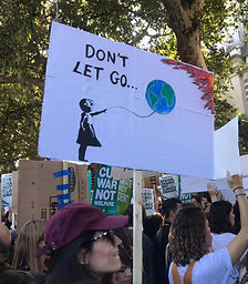 best-climate-strike-signs-earth-on-fire.
