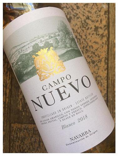 Campo Nuevo Blanco