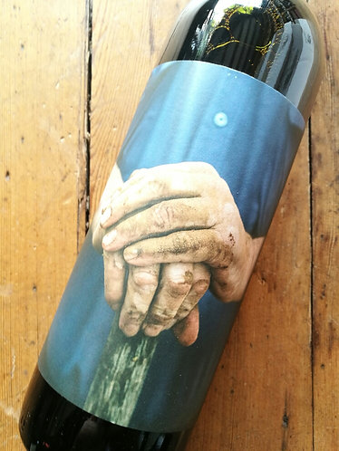 Grower's Touch Cabernet Sauvignon