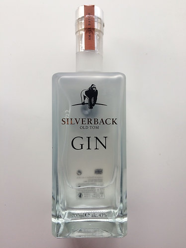 Silverback Old Tom Gin