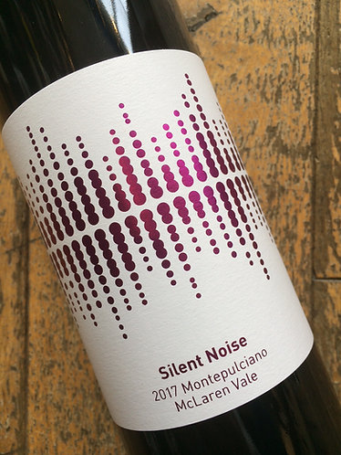 Silent Noise Montepulciano