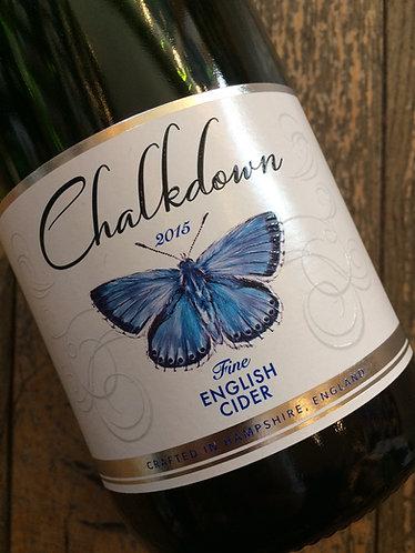 Chalkdown Sparkling Cider