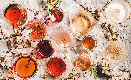 Easter Wines to delight - Virtual Wine Tasting