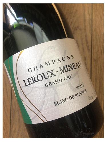 Champagne Leroux - Mineau Blanc de Blanc