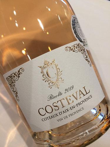 Costeval Provence Rosé