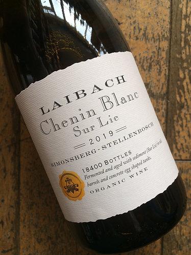 Laibach Chenin Blanc Sur Lie