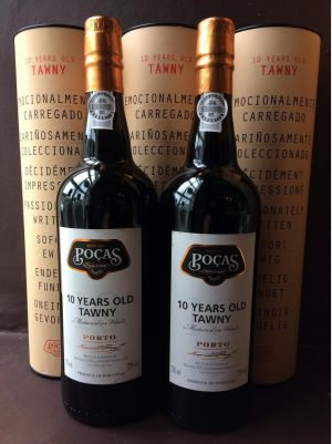 Pocas 10yr old Tawny Port