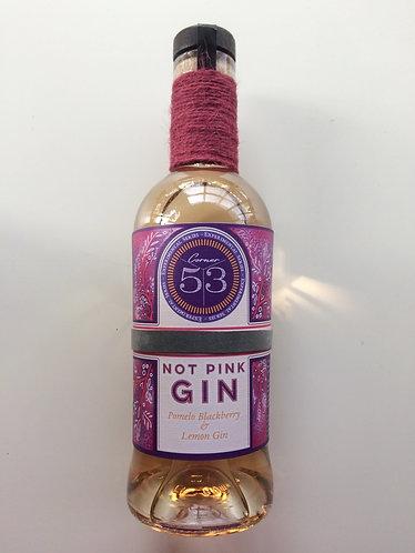 Corner 53 Not Pink Gin 50cl