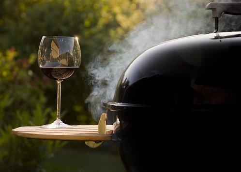 Summer BBQ Wines - Virtual Wine Tasting