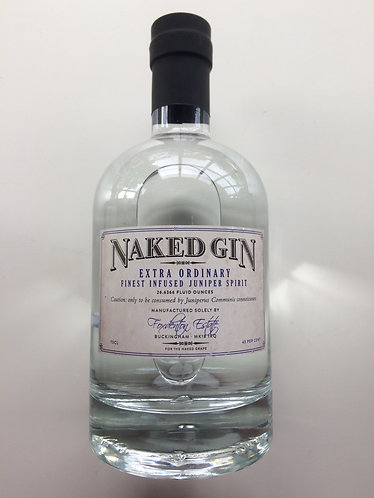 Naked Gin Extra Ordinary 45%