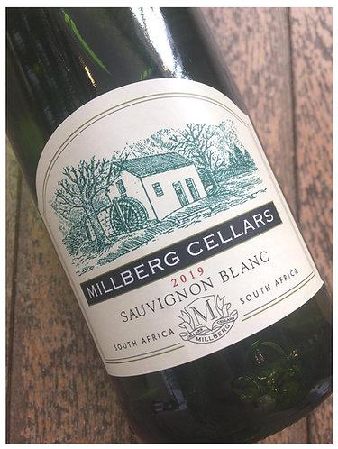 Millberg Sauvignon Blanc
