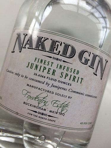 Naked Gin 40%