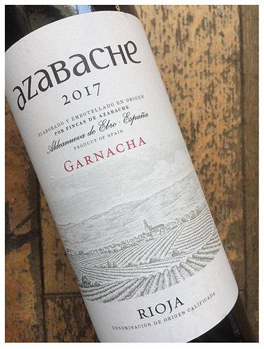 Azabache Garnacha Rioja