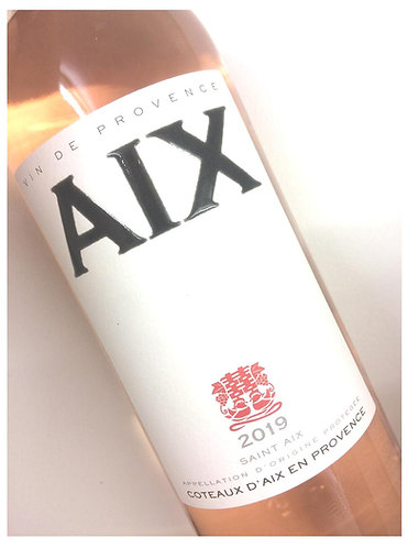 Aix Provence Rose NOW 15% OFF