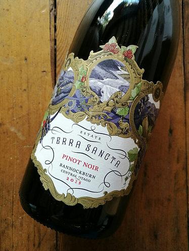 Terra Sancta Central Otago Pinot Noir