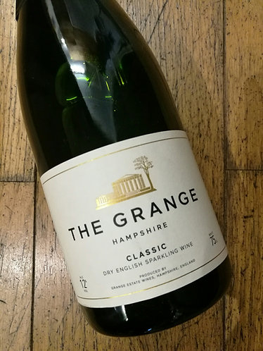 The Grange Classic English Sparkling Wine
