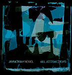 "Jonathan Segel ""All Attractions"" album cover"