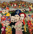 "Jonathan Segel's ""Superfluity"" album cover"