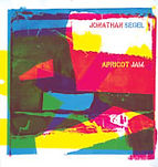 "Jonathan Segel ""Apricot Jam"" album cover"