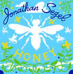 "Jonathan Segel's ""Honey"" album cove"