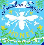 """Jonathan Segel """"Ho"""" album coverey"""