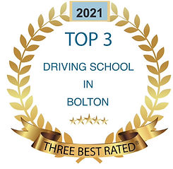 Bolton Driving Lessons Top 3 Instructor in Bolton