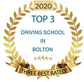 Bolton Driving lessons Top 3 Driving Sch