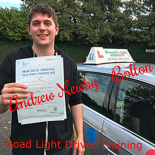 Driving Lessons Bolton 201016