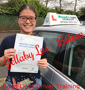 Driving Lessons Bolton 221217