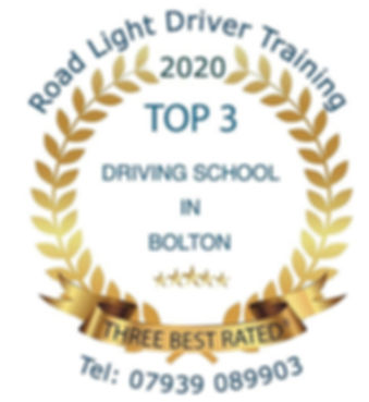 Bolton Driving Lessons Top 3 2020.JPG