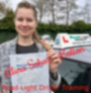 Driving lessons Bolton 20317