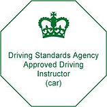Driving Instructor Badge